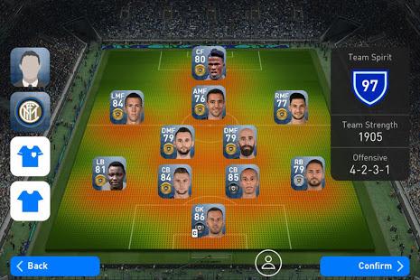 PES 2019 Mod Apk