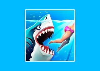 Hungry Shark World v4.4.2 - APK/MOD