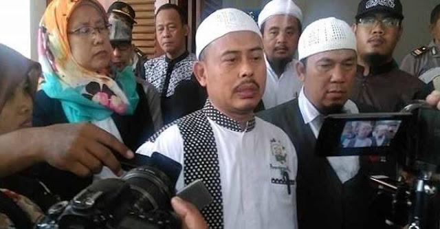 PA 212: Prabowo Sudah Selesai, Imam Kita Bukan di Kertanegara, tapi yang di Mekkah
