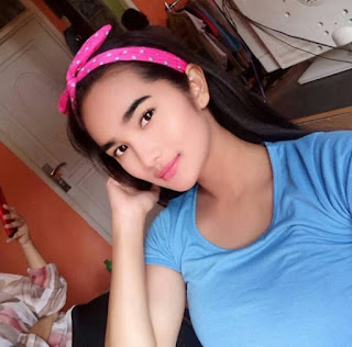 Profil Faby Marcelia Lengkap