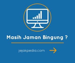 Masih Jaman Bingung? - jejakpedia.com