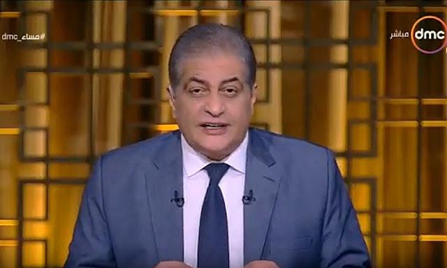 برنامج مساء dmc حلقة 1-2-2018 اسامه كمال - الاحزاب