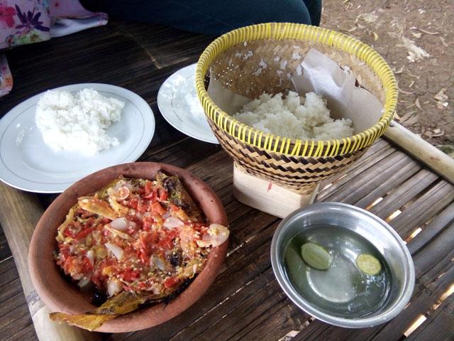 Situ Cibeureum Grand Wisata Bekasi