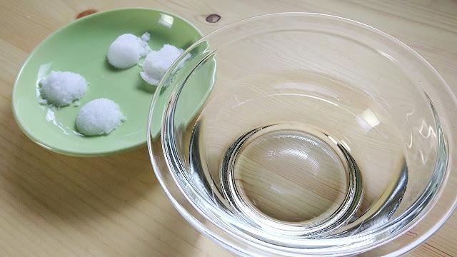 魔法の調味液!ブライン液(塩糖水・ソミュール液)の作り方