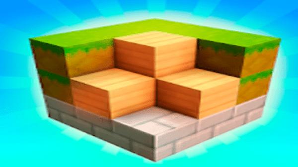 تحميل لعبة Block Craft 3D:المحاكي المجاني ألعاب البناء للأيفون والأندرويد APK