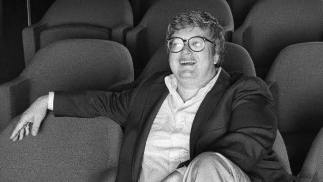 Roger Ebert Life Itself documentary movie bio