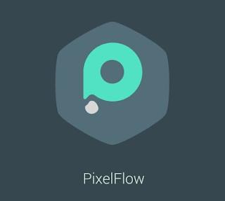 تحميل تطبيق  pixel flow لعمل مقاطع الفيديو القصيرة