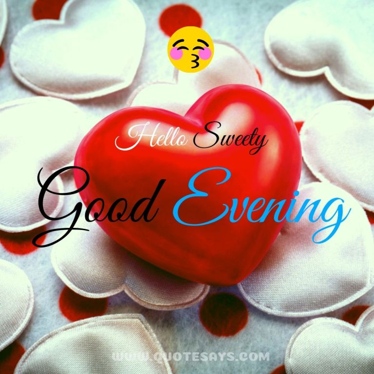 Good Evening Images with Love, Good Evening Images for Love, Good Evening Love Images