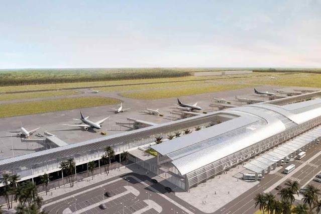 Aeropuerto Bávaro