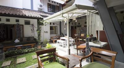Lokasi Dan Nama Hotel Murah Di Bandung
