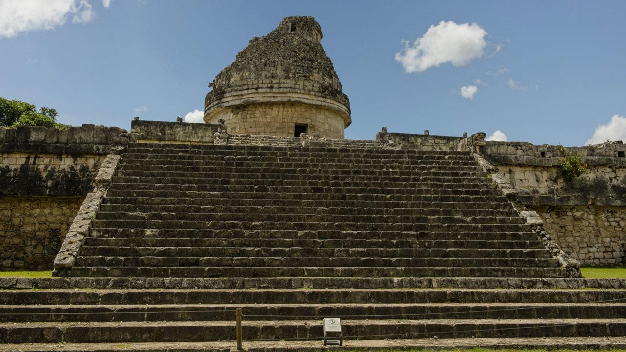 arquitectura maya imagenes