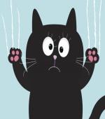 Cuentos sobre mentiras para niños - Úrculo, el gato mentiroso