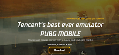 Tencent Gaming Buddy Minimum System Requirements