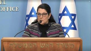 Netanyahu anuncia fechamento de lojas e restaurantes
