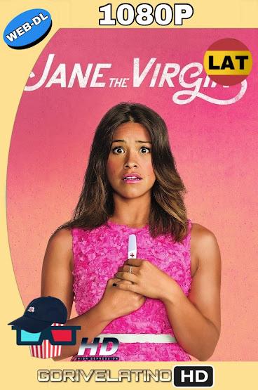 Jane The Virgin (2014) Temporada 01 WEB-DL 1080p Latino-Ingles MKV