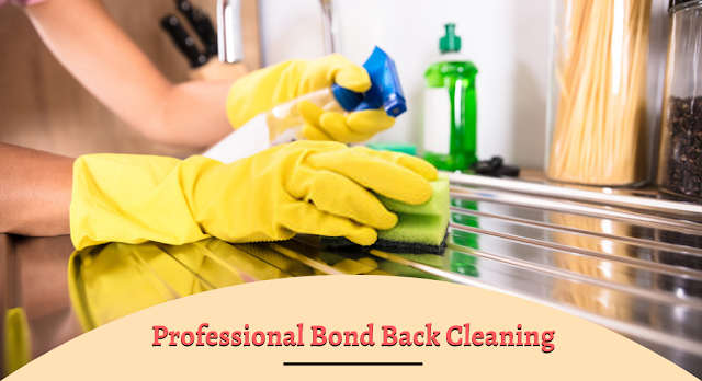 professional bond cleaning adelaide service