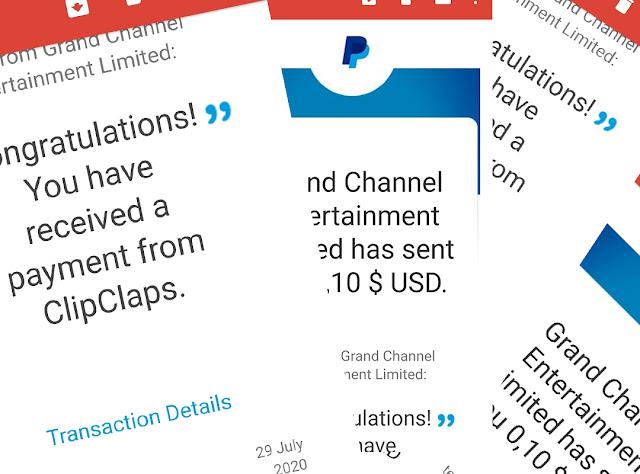 menghasilkan dollar dengan aplikasi android