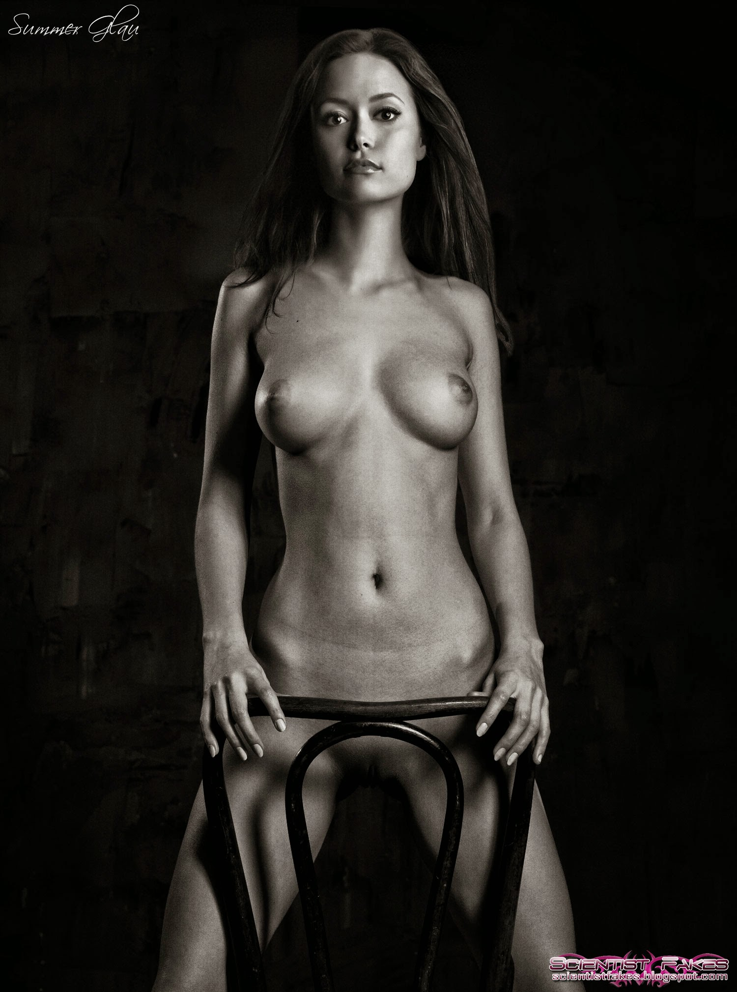 Naked xl body girl