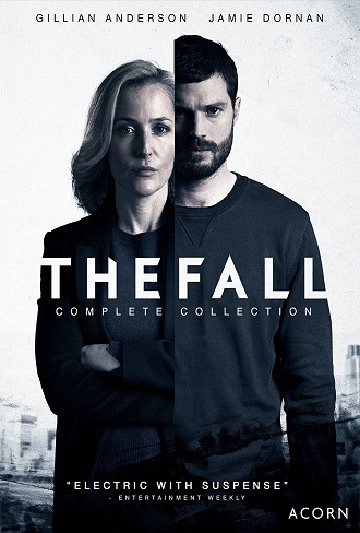 The Fall Season 1 Complete Download 480p & 720p All Episode