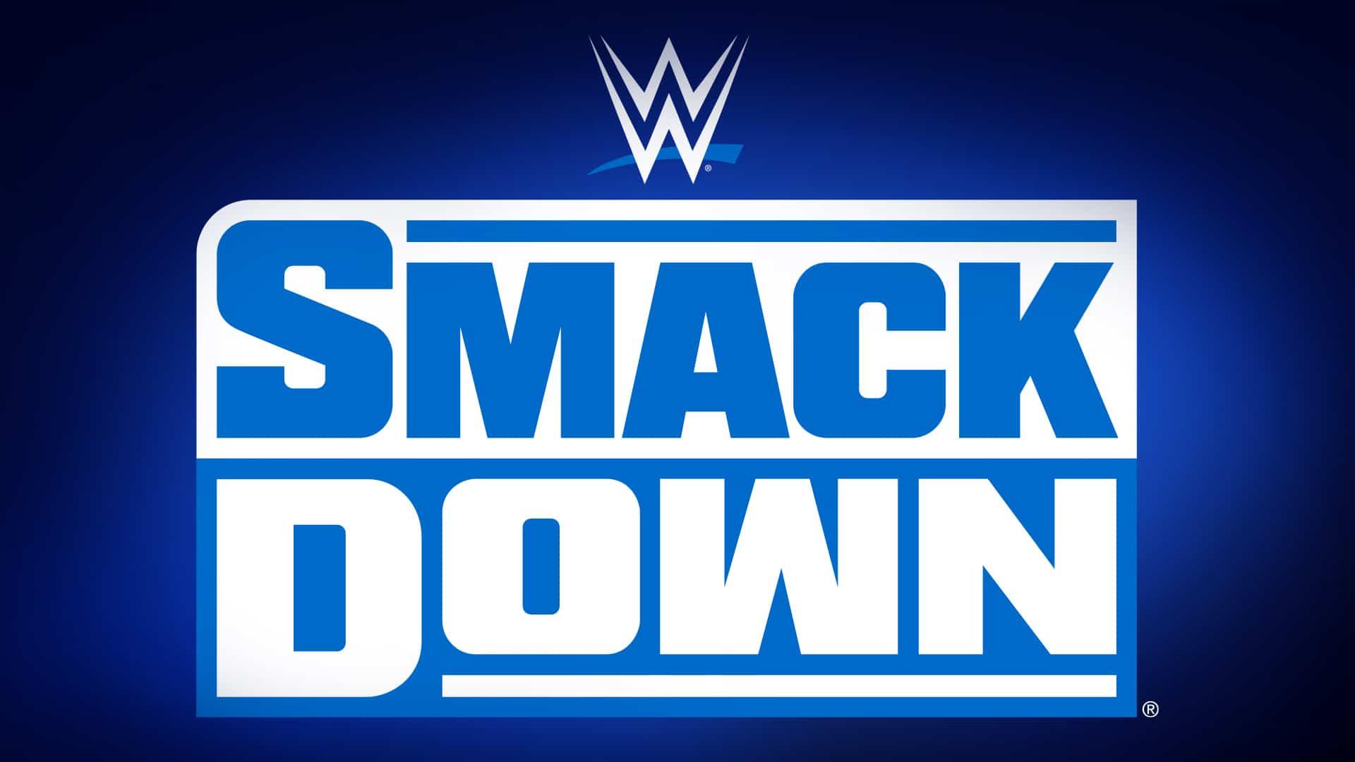 "Grandes ""spoilers"" para o próximo Friday Night SmackDown"