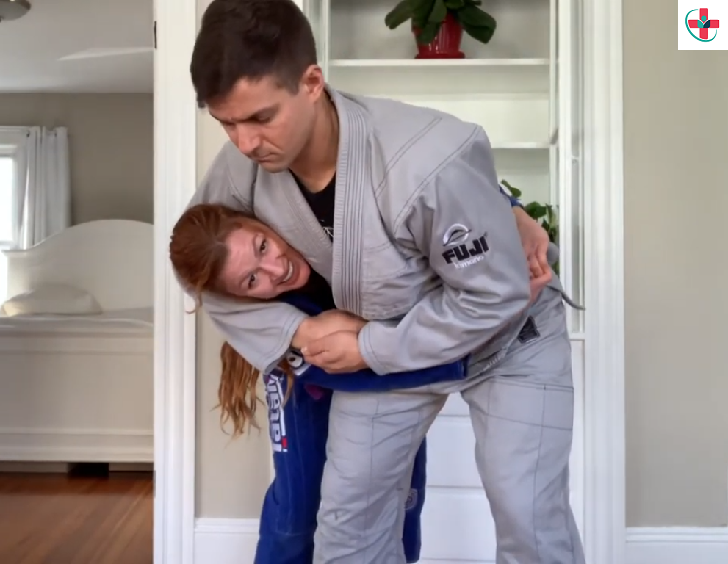 How Can you Improve your Cardio for BJJ