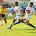 #Fútbol: La LDF retornan hoy, sábado con dos partidos