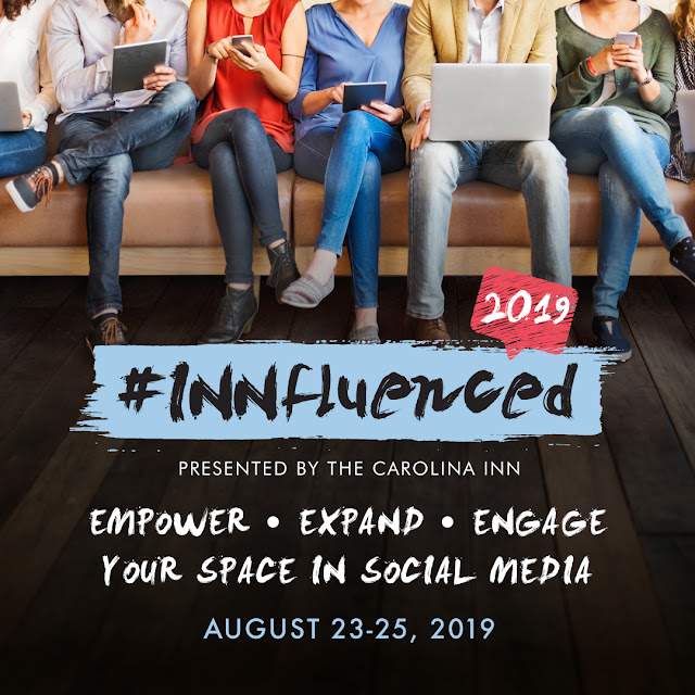 #Innfluenced 2019_Social Media Conference