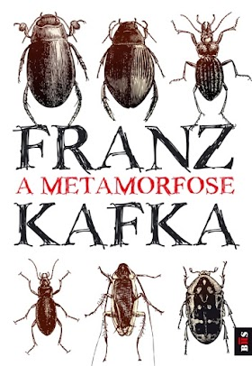Franz Kafka - A Metamorfose