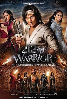 Wiro Sableng: 212 Warrior (2018) Full movie