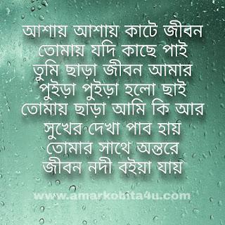 Bondhu Rey Lyrics Habib Wahid