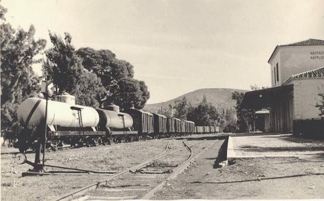 19 Απριλίου 1882: Ξεκινάει η λειτουργία του τρένου στην Πελοπόννησο