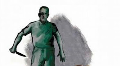 Resultado de imagen para Hombre mata a su hermano de puñalada en Manganagua
