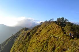 Gunung Malabar Bandung