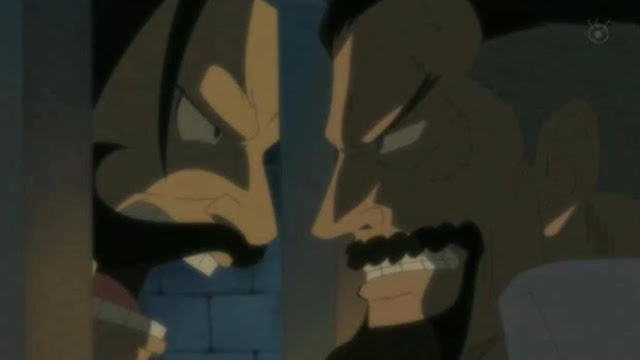 If Kaido fights Gol D. Roger, who will win?