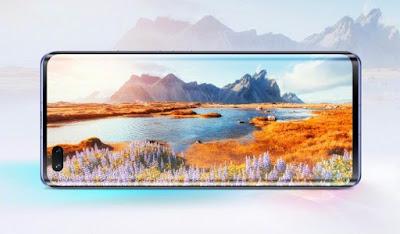 Huawei-Nova-7-pro-display