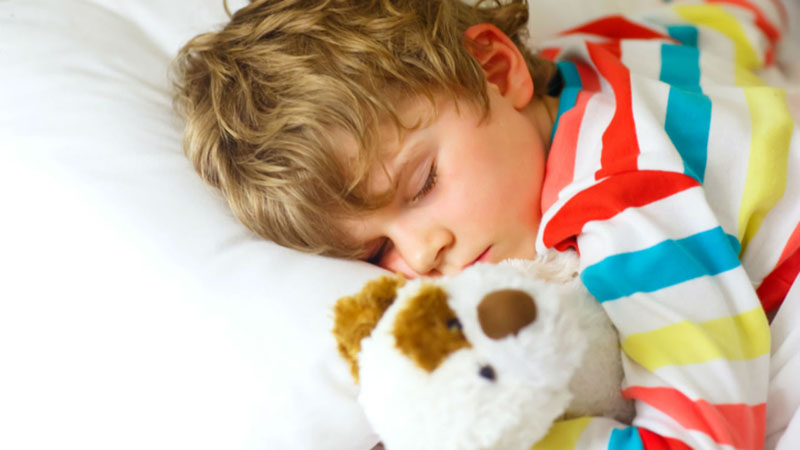 How to Give Your Kids the Best Night Sleep