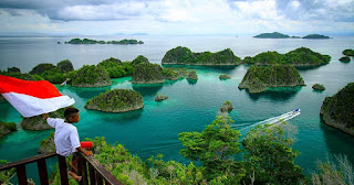 Papua Ingin Pisah Dari Indonesia ?