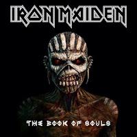 Iron Maiden - The Book of Souls - recenzja