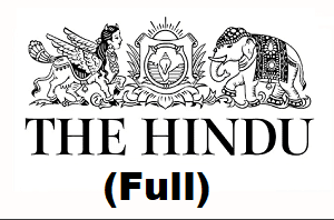 The Hindu (Full)