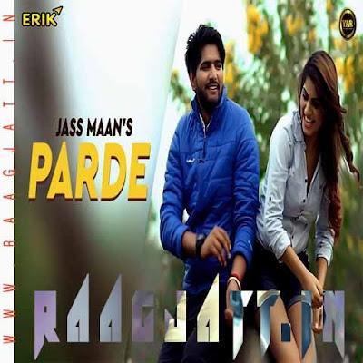 Parde by Jass Maan lyrics