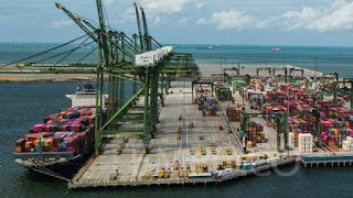 Fasilitasi Produk Ekspor, Hubla Siapkan Indonesia Sea