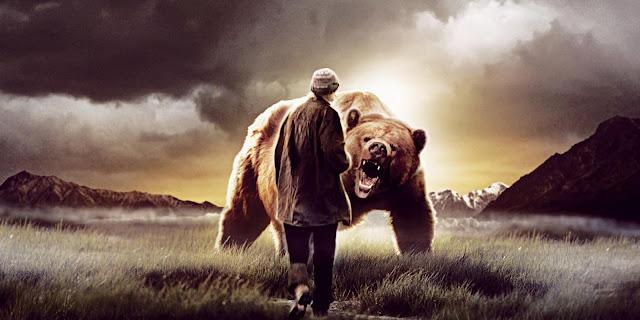 Análise crítica – O Homem Urso