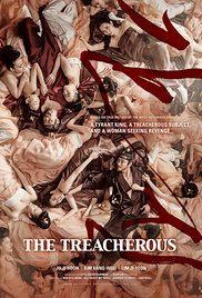 Nonton Film Online The Treacherous (2015)