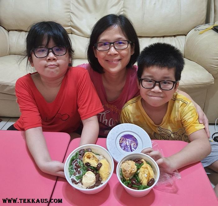 Justberrys Dessert House Menu-Durian Desserts Anyone