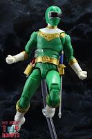 Power Rangers Lightning Collection Zeo Green Ranger 15