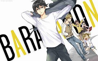 cover anime barakamon