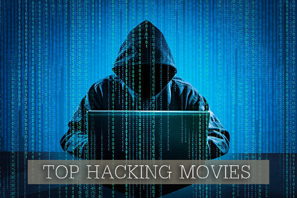 Top 7 hacking movies