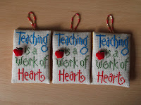 Teacher Gifts 2015