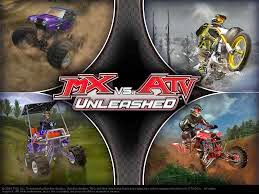 Cheat MX Vs ATV Unleashead