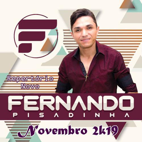 Fernando Pisadinha - Promocional de Novembro 2k19